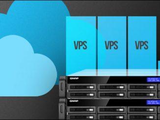 Sự khác biệt giữa VPS và máy chủ đám mây là gì